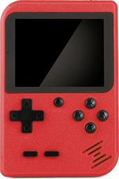 Roneberg Mini konsola RETRO 400 gier