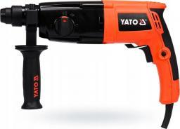Yato młotowiertarka SDS PLUS 620W (YT-82115)