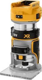 Dewalt frezarka do krawędzi 18v bez akumulatorów i ładowarki (DCW600N-XJ)