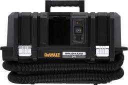 Dewalt Flexvolt odkurzacz 54V 2x6,0Ah (DCV586MT2-QW)