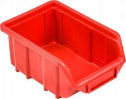 Prosperplast Kuweta Warsztatowa 10 Czerwona 160x230x120mm (NP10-R444)