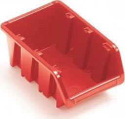 Prosperplast Kuweta Warsztatowa 12 Czerwona  200x290x150mm (NP12-R444)
