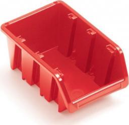Prosperplast kuweta warsztatowa 6 czerwona 100x155x70mm (NP6-R444)