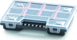 Prosperplast Organizer Narzędziowy Nor08, 195x155x35mm Czerwony (NOR08-R444)
