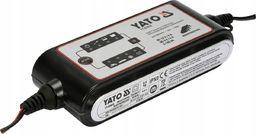 Yato Prostownik elektroniczny 6-12V/4A (YT-83032)