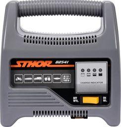 STHOR STHOR PROSTOWNIK 12V 4A 60Ah LED T82541