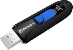 Pendrive Transcend JETFLASH 790 8GB (TS8GJF790K)