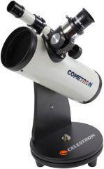 Teleskop Celestron COMETRON FIRSTSCOPE 76 (001521350000)