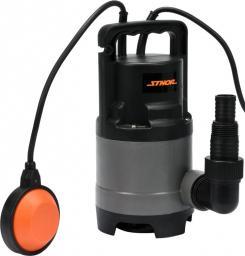 STHOR pompa wody brudnej 400W (79781)
