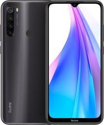 Smartfon Xiaomi Redmi Note 8T 128GB Dual SIM Szary  (25953)