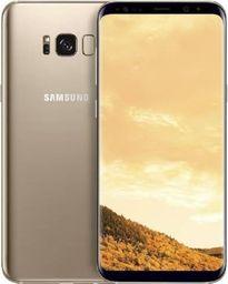 Smartfon Samsung Galaxy S8 64 GB Złoty
