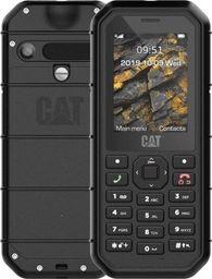 Telefon komórkowy Caterpillar B26 Dual Sim Czarny