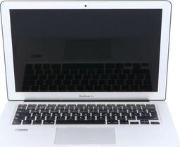 "Laptop Apple Apple MacBook Air A1466 13"" i7-5650U 8GB 120GB SSD 1440x900 Klasa A- Mac OS uniwersalny"