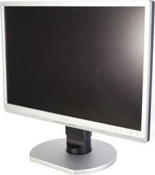 Monitor Philips Monitor Philips 220BW9 22'' 1680x1050 DVI D-SUB Głośniki Klasa A uniwersalny