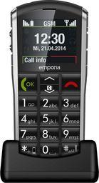 Telefon komórkowy Emporia TELEFON EMPORIA PURE + ŁADOWARKA BIURKOWA [BEZ SIMLOCKA, GWARANCJA 2 LATA]