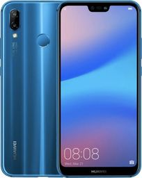 Smartfon Huawei P20 Lite 64 GB Dual SIM Niebieski