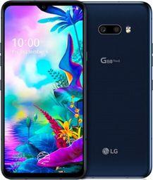 Smartfon LG G8X ThinQ 128 GB Czarny  (LG G8X/BLACK)