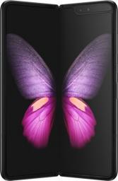 Smartfon Samsung Galaxy Fold 512 GB Czarny  (SM-F900FZKDBGL)