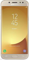 Smartfon Samsung Galaxy J3 2017 16 GB Złoty