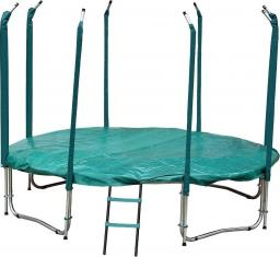 Jumpi Trampolina ogrodowa Maxy Comfort z siatką wewnętrzną 8FT 244 cm