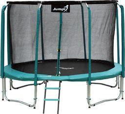 Jumpi Trampolina Ogrodowa 312cm/10FT Zielona Maxy Comfort