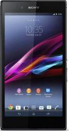 Smartfon Sony Xperia Z3 16 GB Dual SIM Czarny
