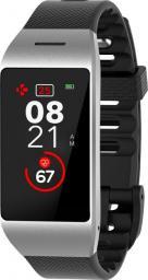 Smartwatch MyKronoz Zeneo Czarno-szary  (001907180000)