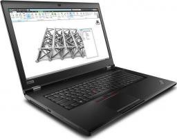 Laptop Lenovo ThinkPad P73 (20QR0031PB)