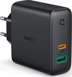 Ładowarka Aukey Ultraszybka (PA-D3)