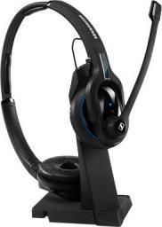 Słuchawki z mikrofonem Sennheiser MB PRO2 UC ML