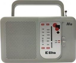 Radio Eltra Radio ALA szary-5907727028223