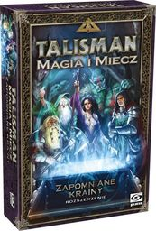 Galakta Talisman Magia i Miecz - Dodatek Zapomniane Krainy