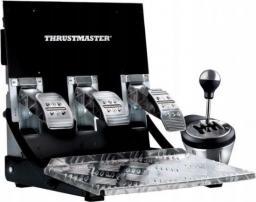 Thrustmaster Skrzynia TH8A i Pedały T3PA PRO