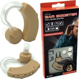 Media-Tech Słuchawka wzmaczniacz słuchu-MT3596
