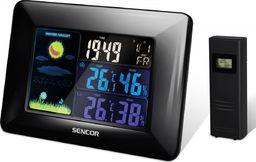 Stacja pogodowa Sencor Stacja pogody SWS 4250 wyświetlacz LCD kolor-SWS 4250