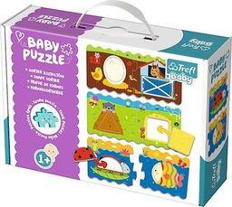 Trefl Baby Classic - Sorter kształtów