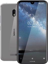 Smartfon Nokia 2.2 16 GB Dual SIM Szary  (HQ5020DU67000)
