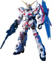 Figurka HG 1/144 RX-0 UNICORN GUNDAM DESTROY MODE