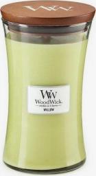 WoodWick świeca zapachowa Willow 609,5g (93375E)