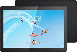 "Tablet Lenovo Tab M10 10.1"" 64 GB 4G LTE Czarny  (ZA490162PL)"