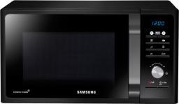 Kuchenka mikrofalowa Samsung MG23F301TAK/BA