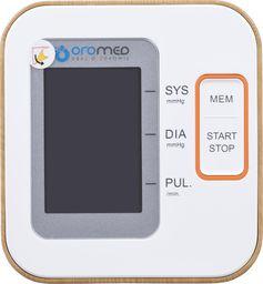 Ciśnieniomierz Oromed ORO-N2 BAMBUS
