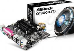 Płyta główna ASRock Q1900B-ITX