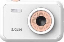 Kamera cyfrowa SJCAM SJCAM FUNCAM Biały
