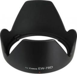 Osłona na obiektyw Phottix EW-78D Canon EF 28-200mm USM, 18-200mm IS (50570)