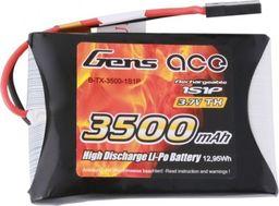 Gens Ace Akumulator Gens Ace 3500mAh 3.7V TX 1S1P