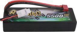 Gens Ace Akumulator Gens Ace 5500mAh 7,4V 50C 2S1P T-Dean Bashing z wypinanym balanserem