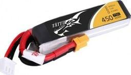 Gens Ace & TATTU Akumulator Tattu 450mAh 7.4V 75C 2S1P