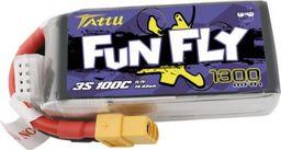 Gens Ace & TATTU Akumulator Tattu Funfly 1300mAh 14,8V 100C 3S1P
