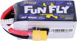 Gens Ace & TATTU Akumulator Tattu Funfly 1550mAh 14,8V 100C 4S1P